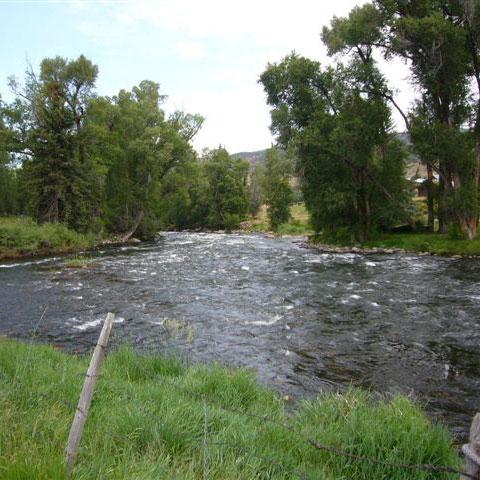 EAGLE RIVER PRESERVE
