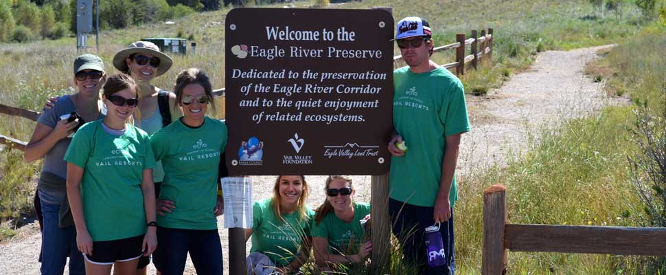 EAGLE VALLEY LAND TRUST OUTREACH AND EVENTS
