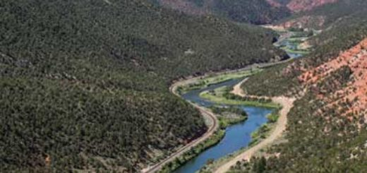 COLORADO RIVER CORRIDOR CAMPAIGN