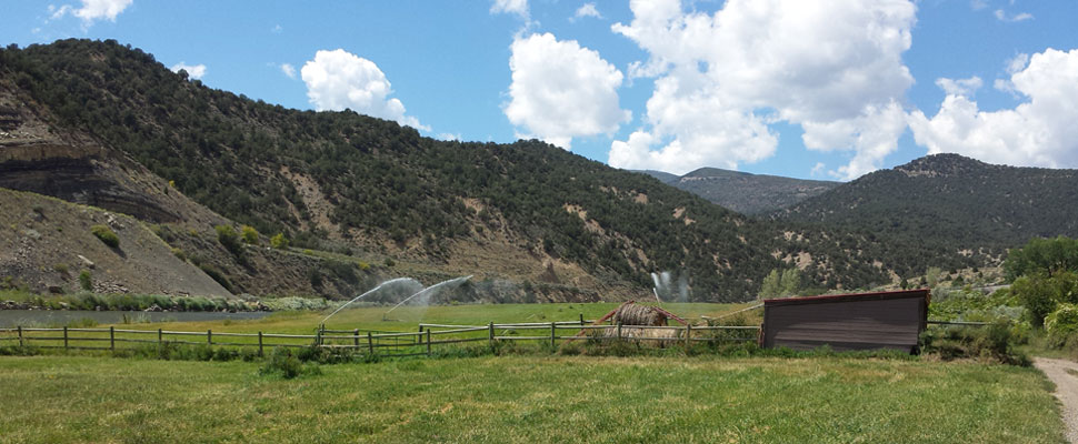 WAYS TO SUPPORT EAGLE VALLEY LAND TRUST